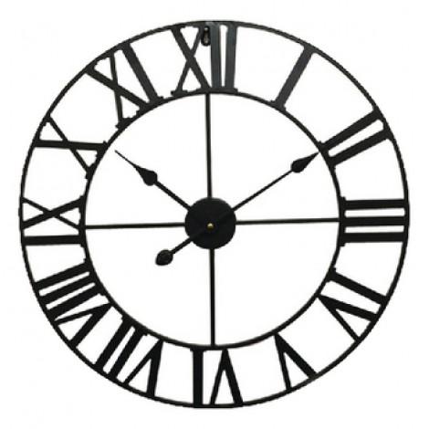 Horloge murale 60 cm retro - Horloge murale 60 cm ...