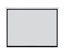 TOILE DE PROJECTION DMT Proscreen manual 120""