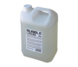 BUBBLE LIQUID 5L