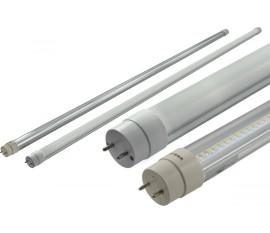 Tube LED - T8 60cm - G13 - 10W - 4000K