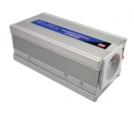 MEAN WELL - CONVERTISSEUR CC-CA À ONDE SINUSOÏDALE MODIFIÉE - 300 W