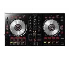 Pioneer DDJ-SB2 Contrôleur 2 canaux dédié au logiciel Serato DJ