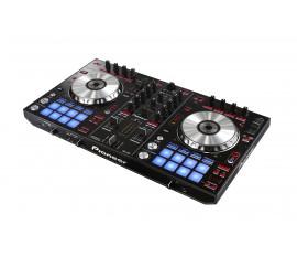 DDJ SR Contrôleur 2 canaux dédié au logiciel Serato DJ
