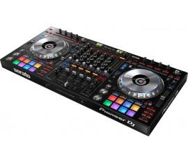 Contrôleur professionnel 4 canaux dédié au logiciel Serato DJ DDJSZ2
