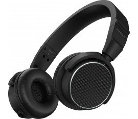 HDJ-S7 Casque DJ supra-aural professionnel (black or White)
