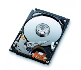 "2.5"" SATAII Hard Disk 500GB"