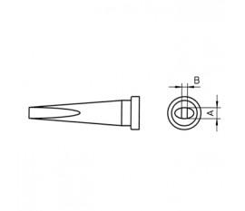 LT L soldering tip