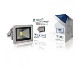 Projecteur LED COB 10W, 700lm