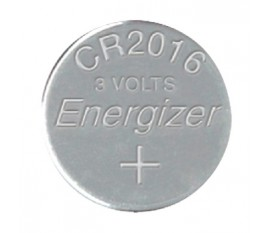 Lithium coin battery CR2016 FSB1 1-blister