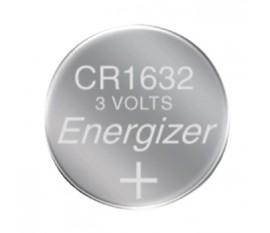 Lithium coin battery CR1632 FSB1 1-blister