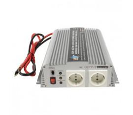 Inverter 12 - 230 V 1000 W