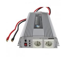 Inverter 12V - 230V 1700W