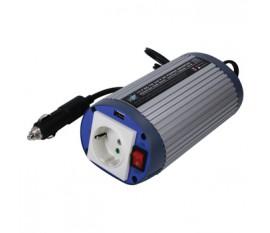 Convertisseur 12 -230 V 150 W avec USB