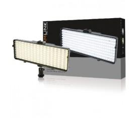 Lampe LED vidéo dimmable 256 LED