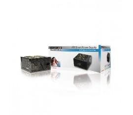 Silent PC power supply 450W ATX