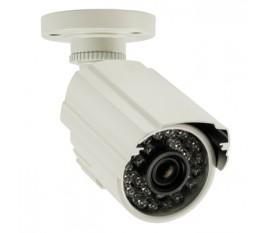 Caméra de surveillance 700 TVL (lignes TV) avec câble de 18 m