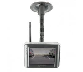 Système de caméra de recul sans fil