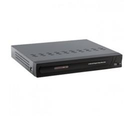 Enregistreur vidéo numérique à disque dur intégré 500 Go