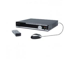 Enregistreur de sécurité avec disque dur 500 Gb