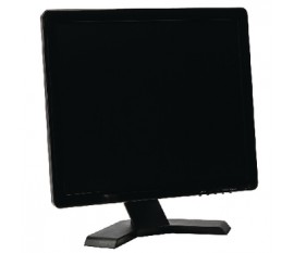 Moniteur LED 17""