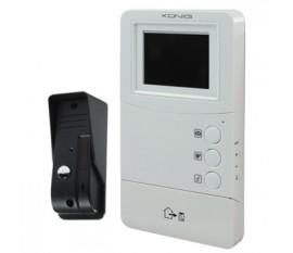 Système portier vidéo