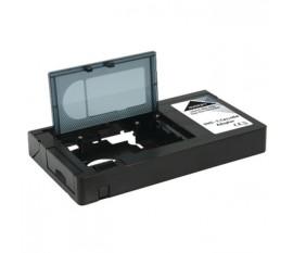 Adaptateur pour cassettes VHS-C