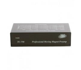 Professional pre-amplifier