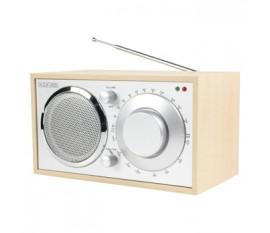 Radio de table AM/FM rétro pin