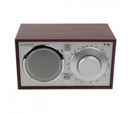 Radio de table AM/FM rétro