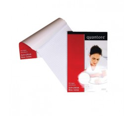 Writing pad A5 5-pack