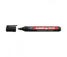 Edding 10x marker 300 black