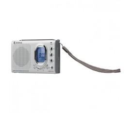 Récepteur FM portable