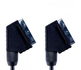 Câble Vidéo Audio PERITEL 2.0 m