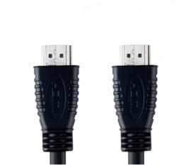 Câble HDMI® haut vitesse avec Ethernet 2.0 m