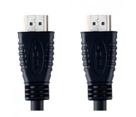 Câble HDMI® haut vitesse avec Ethernet 1.0 m