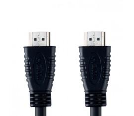Câble HDMI® haut vitesse 1.0 m