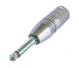 3p XLR NA2MP adapter