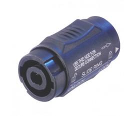 Speakon NL4MMX connector