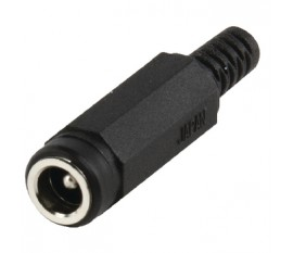 Female power plug in:2.0mm