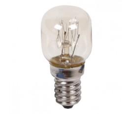 Ampoule pour réfrigérateur T25 25 W E14
