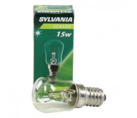 Lamp 15 W 240 V E14 clear