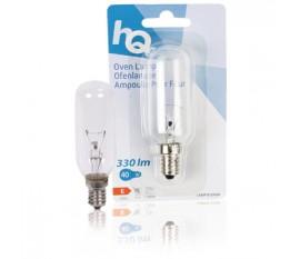 Ampoule pour four E14 40 W