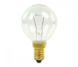 Oven lamp E14 40 W 230 V 300° C