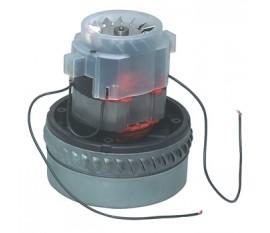 Vacuum cleaner motor wet / dry