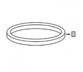 Turntable belt 201 x 0.6 x 5 mm