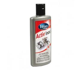 Nettoyant pour acier inoxydable 250 ml