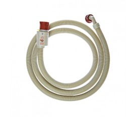 Supply hose with safety system 1.50 m