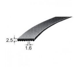 Poly v-belt 1860PH8 elastic