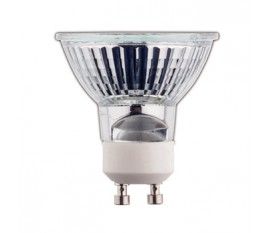 Lampe halogène MR16 GU10 42W 223lm 2800K