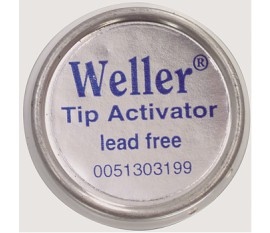 Tip activator lead free